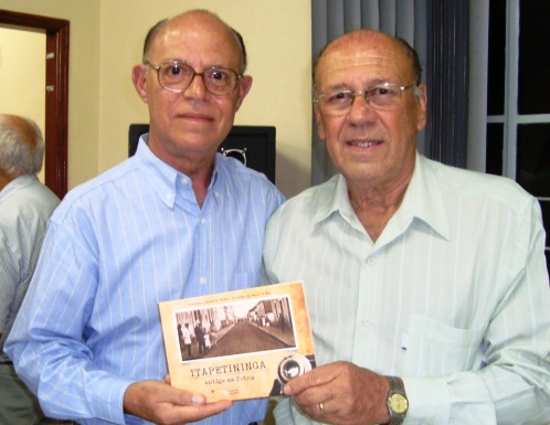 Chiquinho Tambelli e Osvaldo